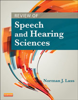 Review of Speech and Hearing Sciences