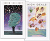 Dream Soliloquy and High Ideals Posters