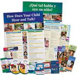 Identify the Signs Kit for SLPs Working With Children