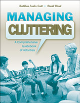 Managing Cluttering: A Comprehensive Guidebook of Activities