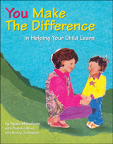You Make The Difference Guidebook in English