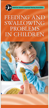 Feeding and Swallowing Problems in Children