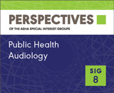 SIG 8 Perspectives Vol. 14, No. 1, November 2013
