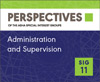 SIG 11 Perspectives Vol. 25, No. 1, June 2015