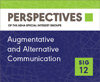 SIG 12 Perspectives Vol. 23, No. 4, September 2014