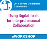 Using Digital Tools for Interprofessional Collaboration