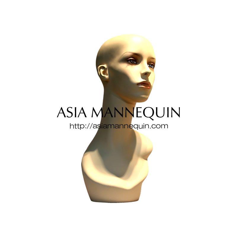 head mannequins asia mannequin singapore