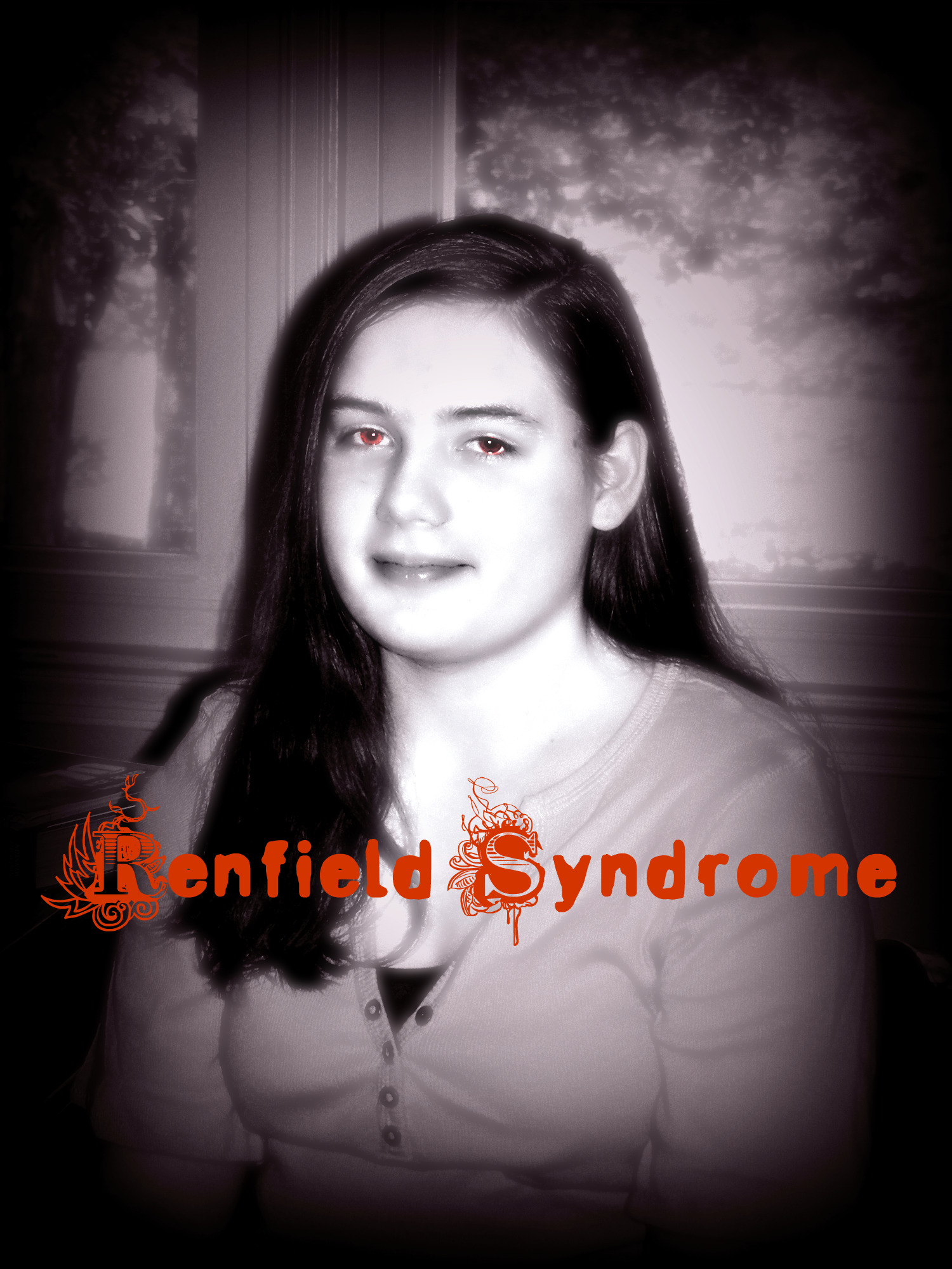 The Renfield Syndrome movie