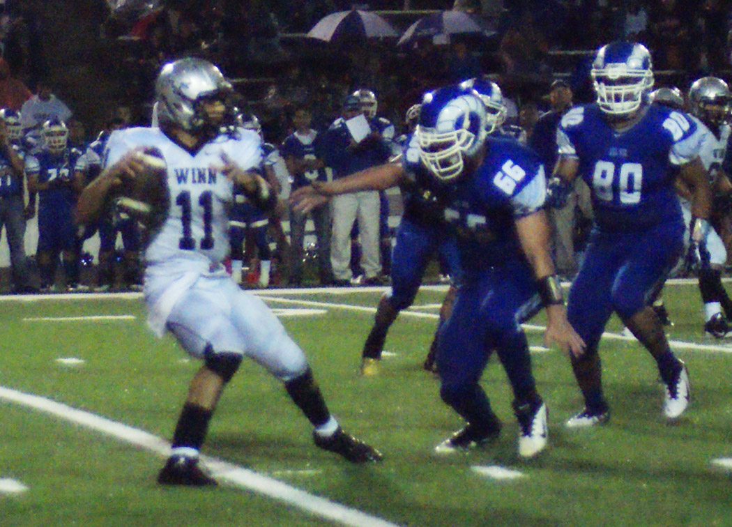 CC Winn http://my.hsj.org/Schools/Newspaper/tabid/100/view/frontpage/schoolid/4793/articleid/541646/newspaperid/5144/Del_Rio_VS_Mavericks_Friday_Night_Game.aspx