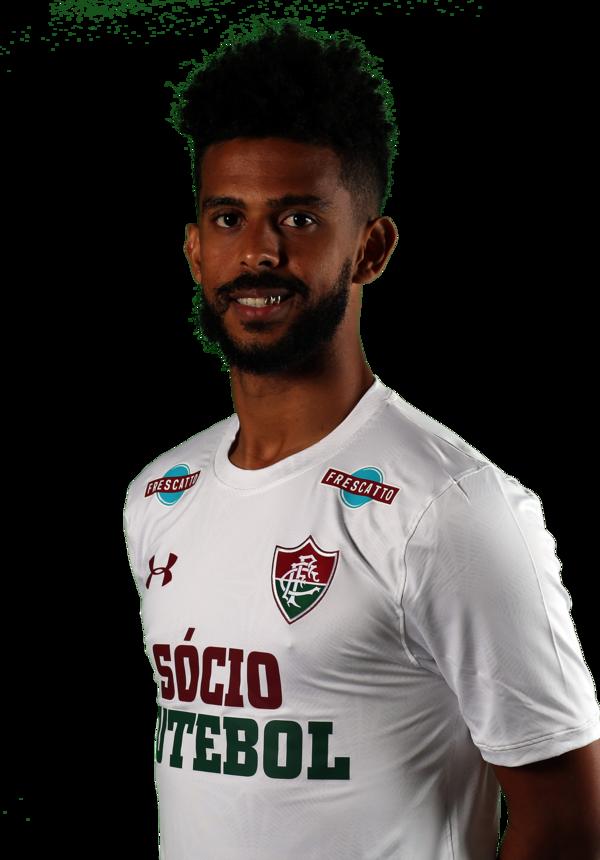 Renato chaves perfil profile