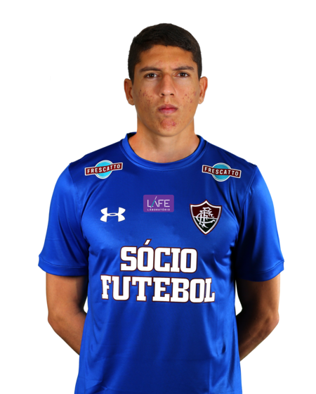 Pedro paulo slider