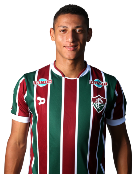 Richarlison slider