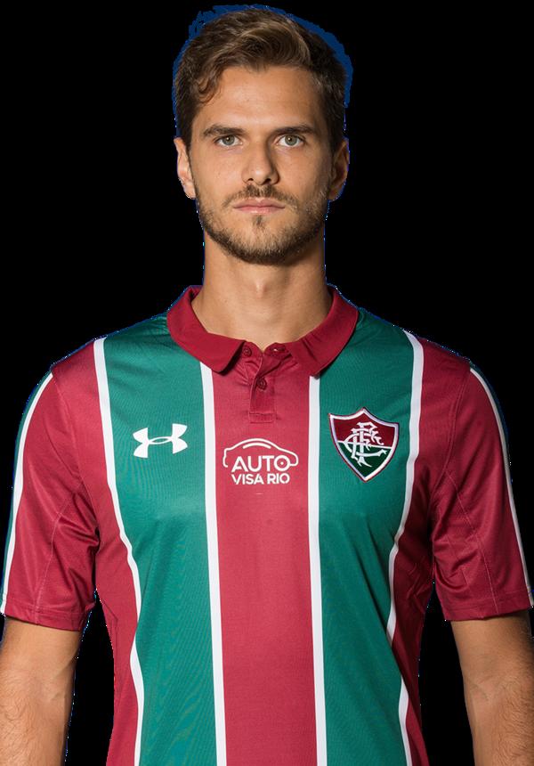 Paulo ricardo profile