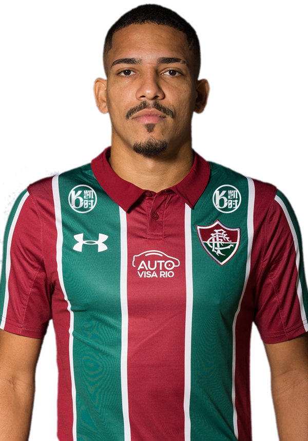 Gilberto profile