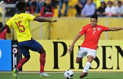 Orejuela estreou bem pela sele%c3%a7ao equatoriana  foto goal argentina thumbnail