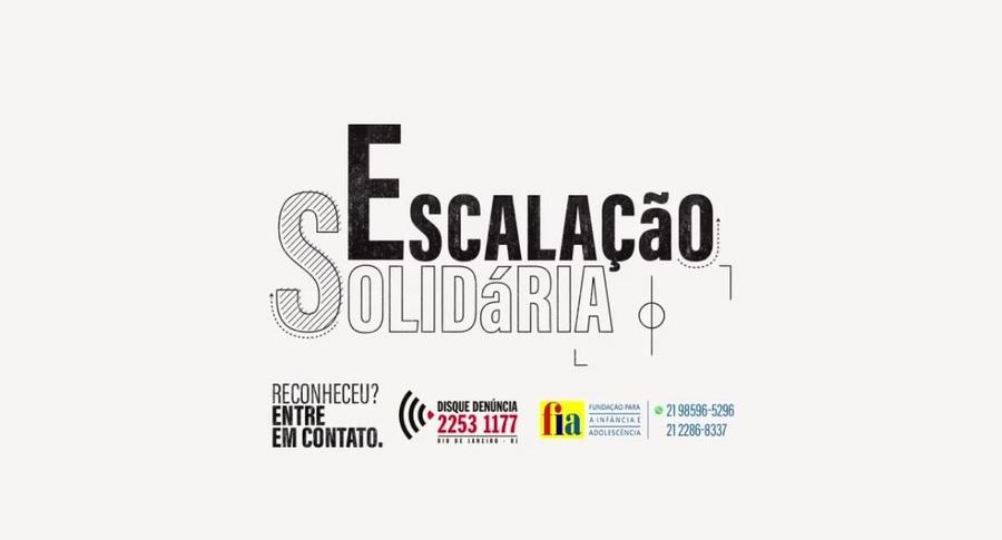 Solidaria banner