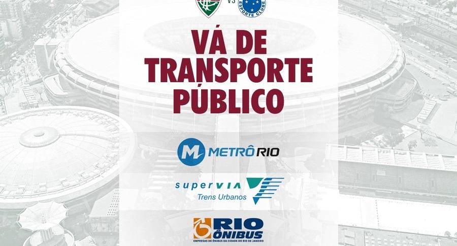 Transporte banner
