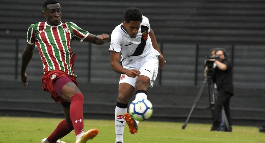 Fluminense x vasco sub 20   foto mailson santana 15.8.2018 banner