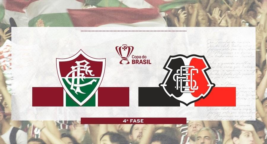 Copa do brasil banner