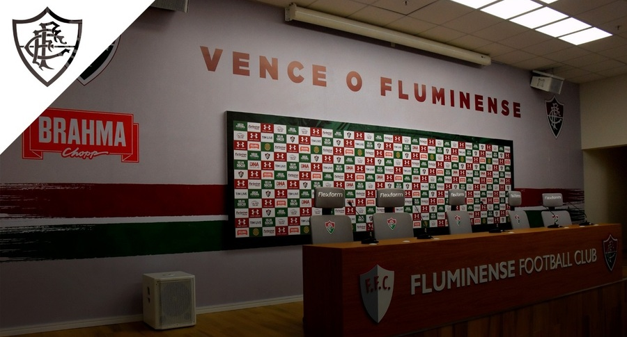 Sala de imprensa banner