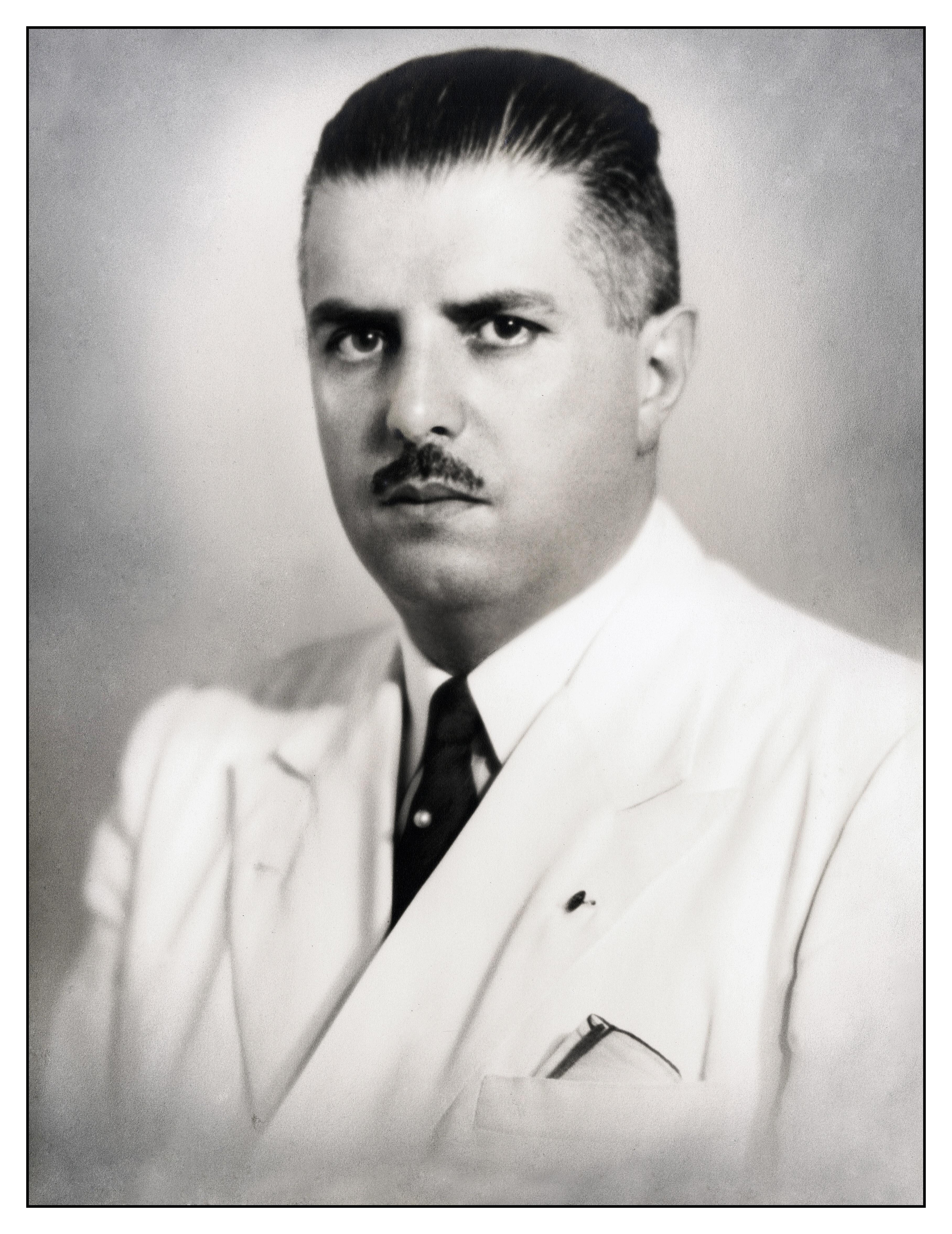 Manoel de Moraes Barros Netto
