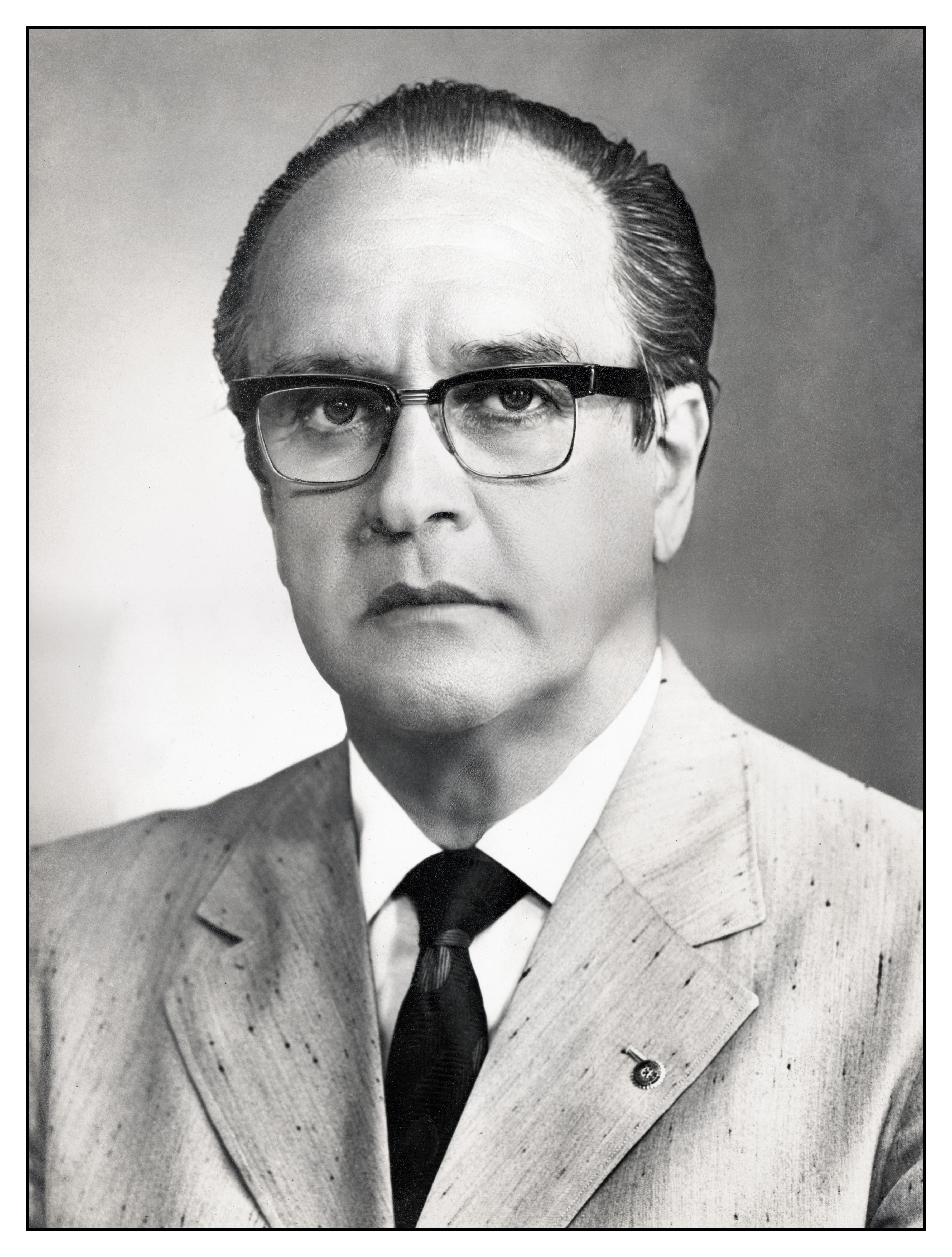 Luiz Phelippe Saldanha da Gama Murgel