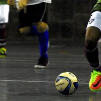 Futsal banner