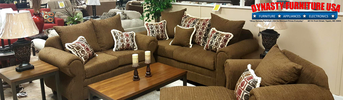 Dynasty Furniture USA Is A Furniture Store In Tupelo, MS