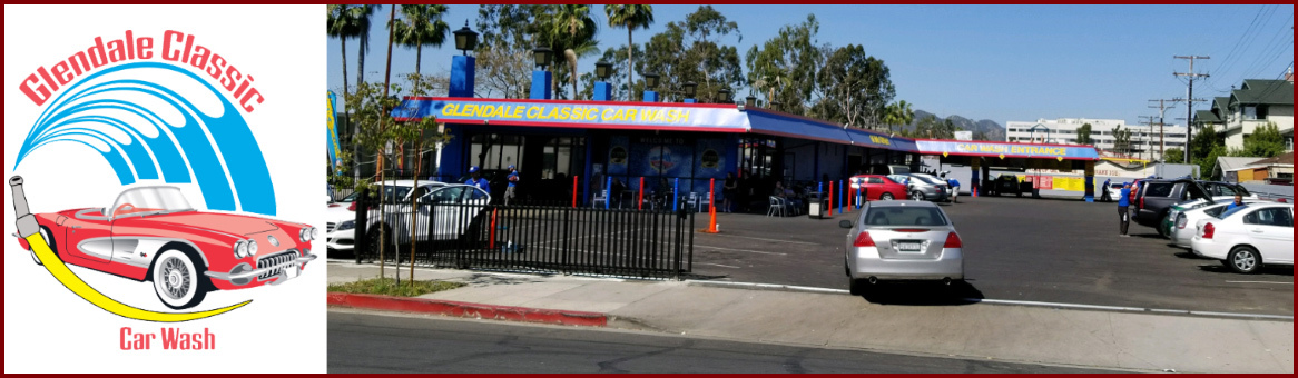 Glendale classic car wash is a car wash in glendale ca solutioingenieria Image collections