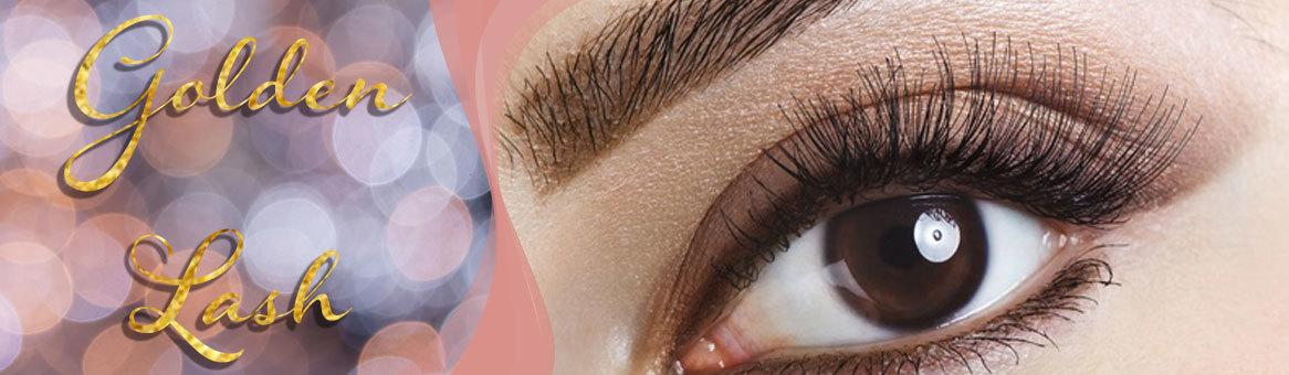 Golden Lash Is An Eyelash Salon In New York Ny