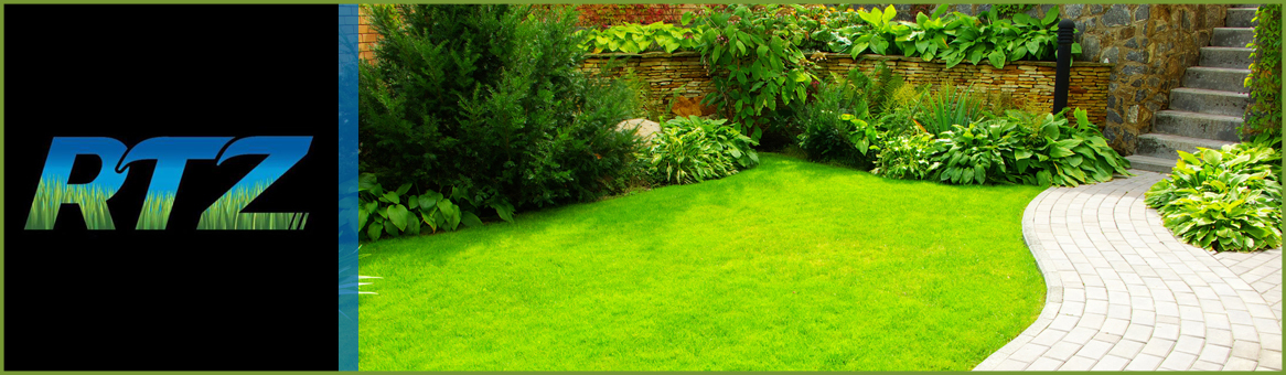 - RTZ Landscaping Company LLC Offers Lawn Care In Durham, NC