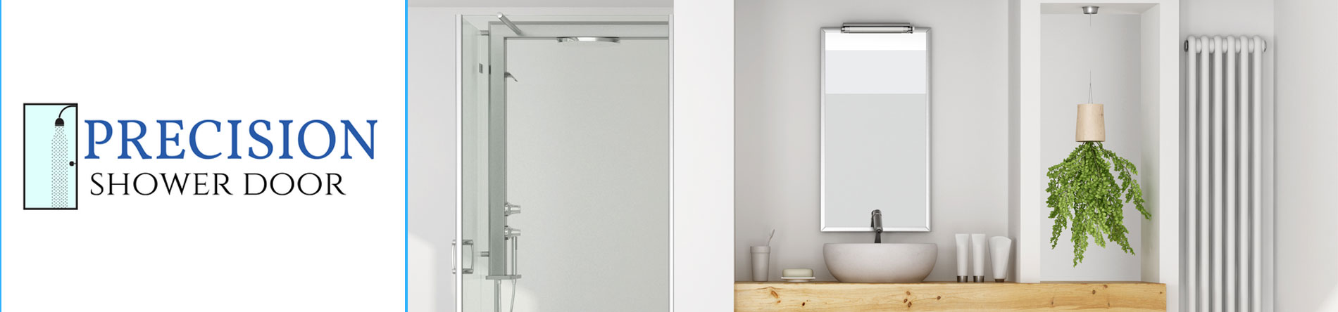 Precision Shower Door Is A Glass Installation Company In Fresno Ca