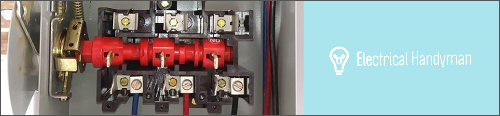 Electrical Handyman is a Handyman in Rialto, CA