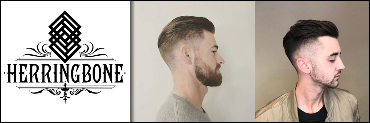 Herringbone Is A Barber Shop In Overland Park Ks