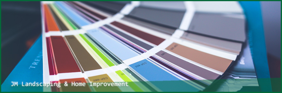 JM Landscaping U0026 Home Improvement Offers Interior Painting In Danbury, CT