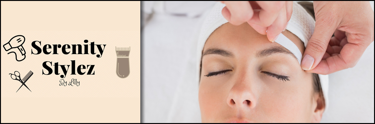 Serenity Styles Does Eyebrow Wax Service In Round Rock Tx