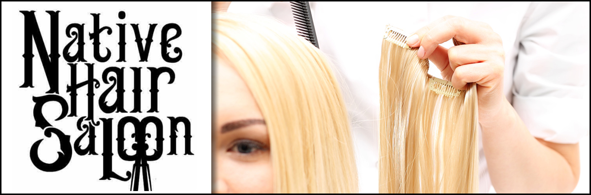 Native Hair Saloon Does Hair Extensions In Denver Co
