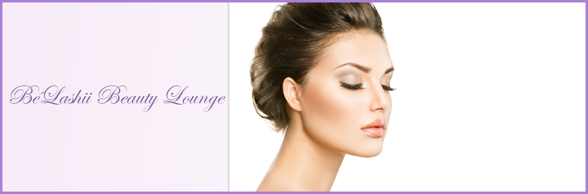 Blashii Beauty Lounge Offers Eyelash Extensions In West St Paul Mn