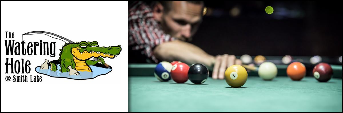Billiards Bar