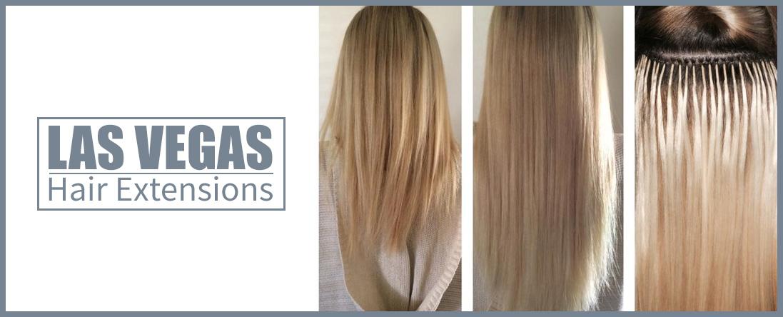 Las Vegas Hair Extensions Is A Salon In Henderson Nv