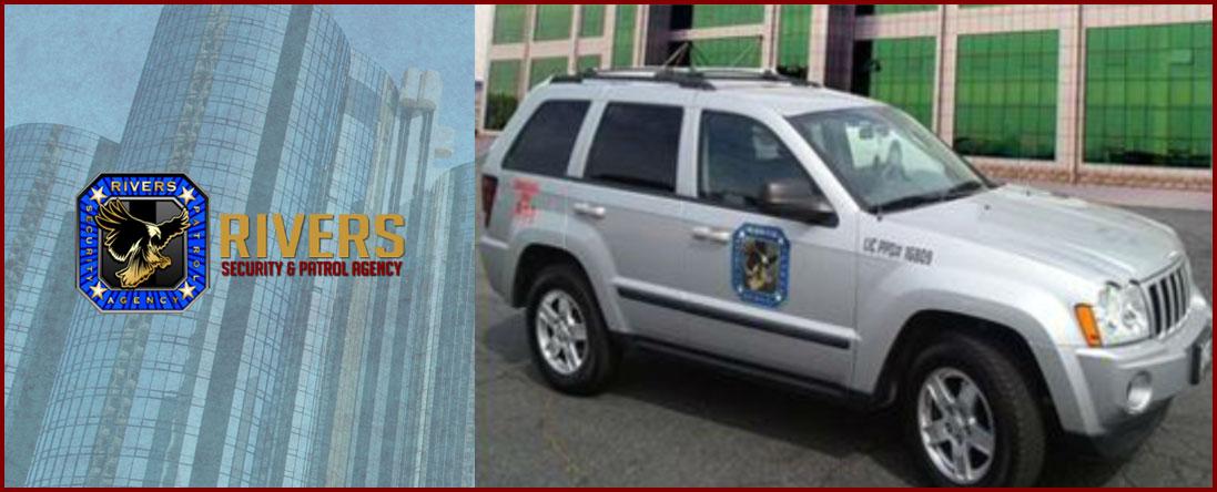 Private Vehicle Patrol