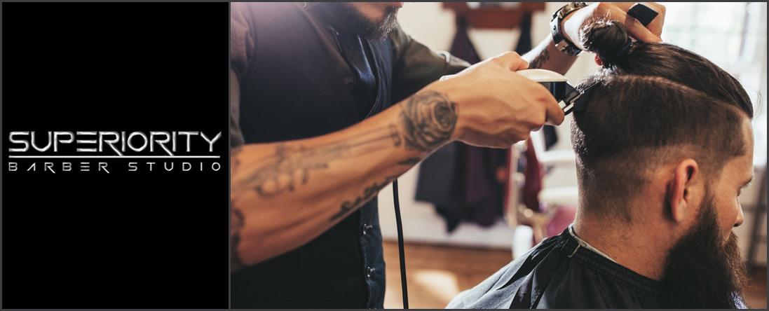 Superiority Barber Studio Is A Barber Shop In El Paso Tx