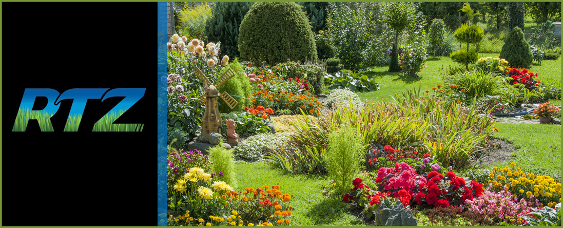 Landscaping - RTZ Landscaping Company LLC Offers Lawn Care In Durham, NC
