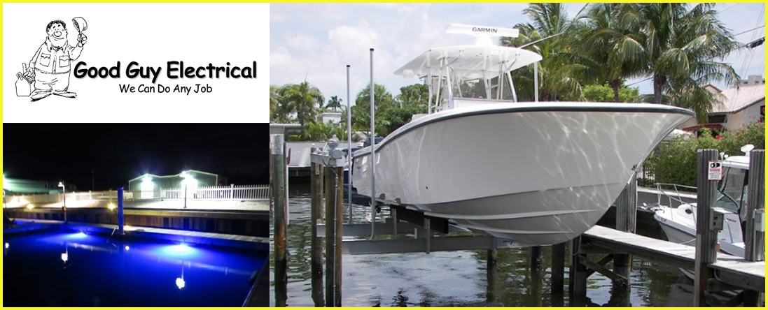 Boat Lift Services