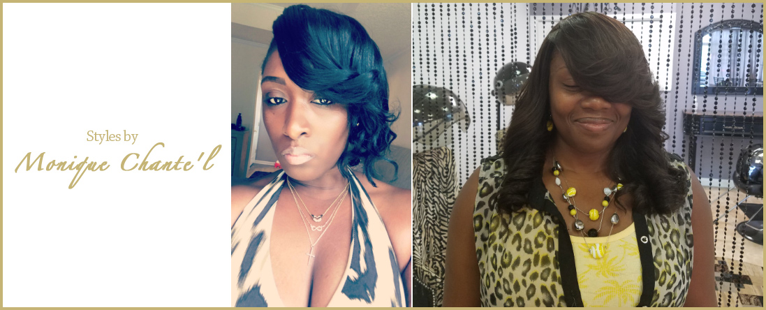 Styles By Monique Chantel Is A Hair Salon In Hinesville Ga