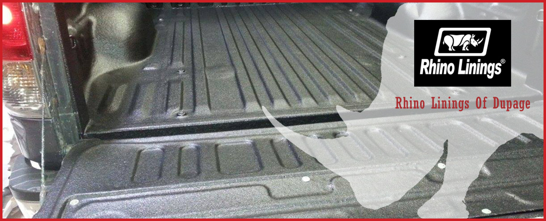 Spray On Truck Bed Linings
