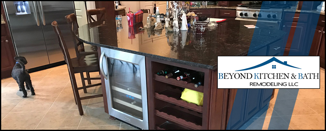 Beyond Kitchen & Bath Remodeling, LLC is a Remodeling Contractor in ...
