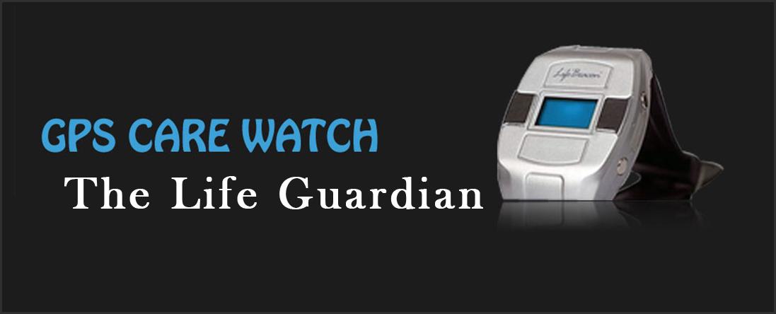 GPS Care Watch