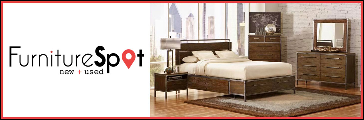 Furniture Spot Is A Furniture Store In Kansas City MO Cool Bedroom Furniture Spot