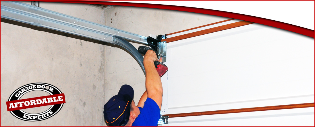 Affordable Garage Door Experts Specializes In Residential Garage